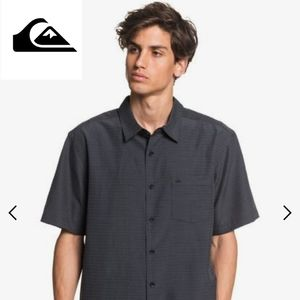 Waterman Centinela short sleeve by Quicksilver